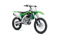 2018 Kawasaki KX™250F
