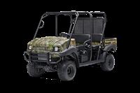 2018 Kawasaki MULE™ 4010 TRANS4x4® CAMO