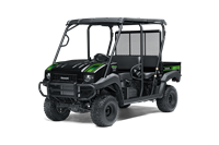 2018 Kawasaki MULE™ 4010 TRANS4x4® SE