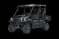 2018 Kawasaki MULE PRO-FXT™ EPS LE