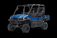 2018 Kawasaki MULE PRO-FXT™ EPS