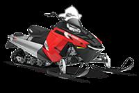 2018 Polaris 550 INDY® 144