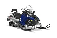 2018 Polaris 550 INDY® LXT Sonic Blue