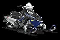 2018 Polaris 600 INDY® SP