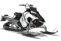 2018 Polaris 600 PRO-RMK® 155