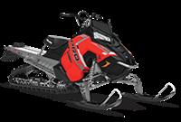 2018 Polaris 800 PRO-RMK® 163