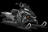 2018 Polaris 800 RMK® Assault® 155