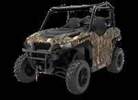 2018 Polaris General 1000 EPS Hunter Edition