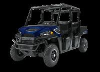 2018 Polaris Ranger Crew 570 4 EPS