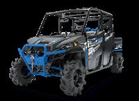 2018 Polaris Ranger Crew XP1000 EPS High Lifter Edition