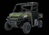 2018 Polaris Ranger Diesel