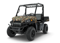 2018 Polaris Ranger EV Li-Ion