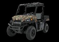 2018 Polaris Ranger EV