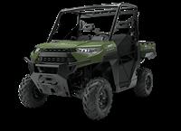 2018 Polaris Ranger XP1000 EPS Base Unit