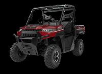 2018 Polaris Ranger XP1000 EPS