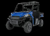 2018 Polaris Ranger XP900 EPS