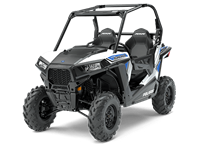 2018 Polaris RZR® 900
