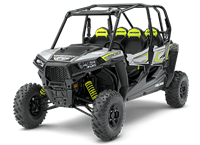 2018 Polaris RZR S4 900 EPS