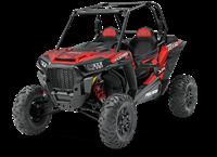 2018 Polaris RZR XP Turbo EPS Fox Edition