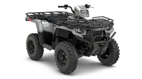2018 Polaris Sportsman 450 HO Utility Edition