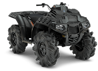 2018 Polaris Sportsman 850 Highlifter Edition