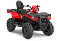 2018 Polaris Sportsman Touring 570