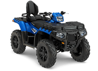 2018 Polaris Sportsman Touring 850 SP