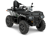 2018 Polaris Sportsman Touring XP1000