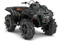 2018 Polaris Sportsman XP1000 High Lifter Edition