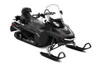 2018 Ski-Doo EXPEDITION LE 600 H.O. E-Tec