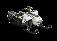 2018 Ski-Doo FREERIDE 146 850 E-Tec