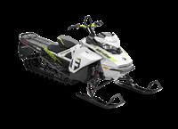 2018 Ski-Doo FREERIDE 154/165 850 E-Tec