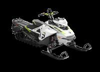 2018 Ski-Doo FREERIDE 154 S-38 850 E-Tec
