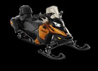 2018 Ski-Doo GRAND TOURING SE 1200 4-Tec