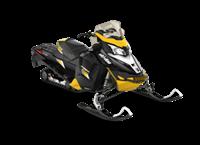 2018 Ski-Doo MXZ BLIZZARD 600 H.O. E-Tec