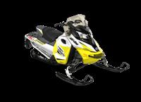 2018 Ski-Doo MXZ SPORT 600 Ace