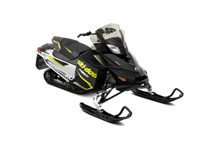 2018 Ski-Doo MXZ SPORT 600 Carb