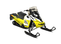 2018 Ski-Doo MXZ TNT 1200 4-Tec