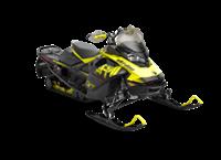2018 Ski-Doo MXZ X 850 E-TEC
