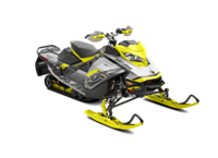 2018 Ski-Doo MXZ X-RS 850 E-TEC