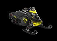 2018 Ski-Doo MXZ X-RS IRON DOG 600 H.O. E-Tec