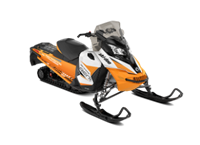 2018 Ski-Doo RENEGADE ADRENALINE 1200 4-Tec