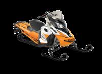 2018 Ski-Doo RENEGADE BACKCOUNTRY 600 H.O. E-Tec