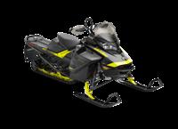2018 Ski-Doo RENEGADE BACKCOUNTRY X 850 E-TEC