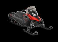 2018 Ski-Doo RENEGADE ENDURO 600 H.O. E-Tec
