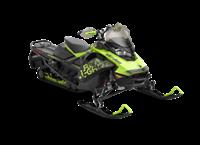 2018 Ski-Doo RENEGADE X 850 E-TEC