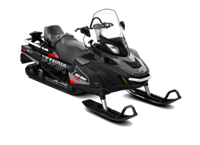 2018 Ski-Doo SKANDIC SWT 600 H.O. E-Tec
