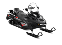 2018 Ski-Doo SKANDIC WT 600 Ace