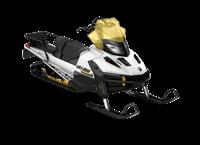 2018 Ski-Doo TUNDRA LT 550F