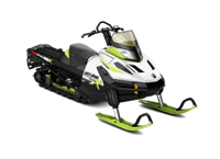 2018 Ski-Doo TUNDRA XTREME 600 H.O. E-Tec